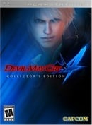Devil May Cry 4: Collector