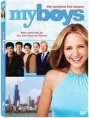 My Boys: The Complete First Season