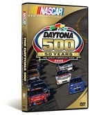 Daytona 500 - 50 Years of the Great American Race