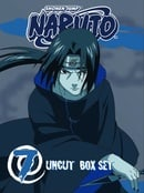 Naruto Uncut Boxed Set, Volume 7 (Special Edition)