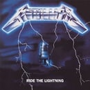 Ride the Lightning [Vinyl]