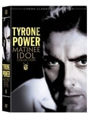 Tyrone Power Matinee Idol Collection (Cafe Metropole/Girls Dormitory/Johnny Apollo/Daytime Wife/Luck