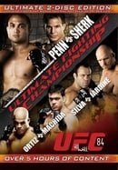 Ultimate Fighting Championship, Vol. 84: III Will