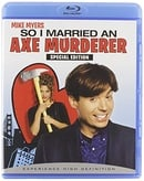 So I Married an Axe Murderer (Special Edition + BD Live)