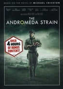 The Andromeda Strain Miniseries