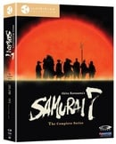 Samurai 7: Box Set (Viridian Collection)