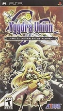 Yggdra Union: We