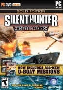 Silent Hunter 4: Wolves of the Pacific (Gold Edition)