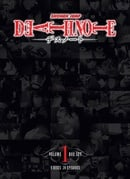 Death Note: Box Set, Vol. 1