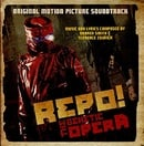 Repo! The Genetic Opera [CD on Demand]