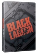 Black Lagoon: The Complete Series Box Set, Season 1