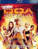 D.O.A. - Dead or Alive (2007) [Blu-ray]