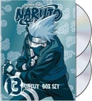 Naruto Uncut Box Set, Vol. 13