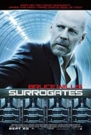 Surrogates [Theatrical Release]