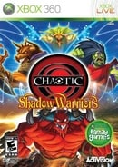 Chaotic: Shadow Warriors