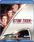 Star Trek VI:  The Undiscovered Country (Remastered)