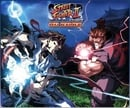 Super Street Fighter II Turbo HD Remix [Online Game Code]