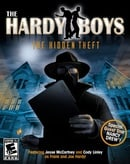 The Hardy Boys: The Hidden Theft [Game Download]