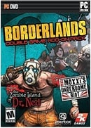 Borderlands: Double Game Add-On Pack - The Zombie Island of Dr. Ned and Mad Moxxi