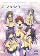Clannad: Complete Collection