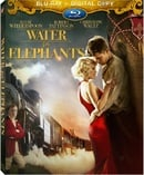 Water for Elephants (+ Digital Copy)