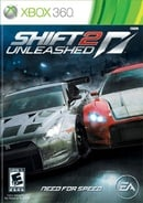 Shift 2 - Unleashed