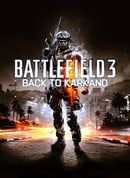 Battlefield 3 - Back to Karkand DLC Pack [Online Game Code]
