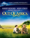 Out of Africa Collector