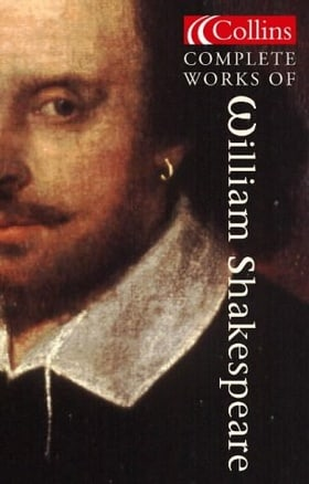 Complete Works of William Shakespeare
