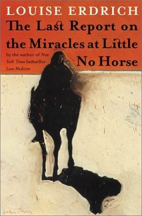 THE LAST REPORT ON THE MIRACLES AT LITTLE NO HORSE.