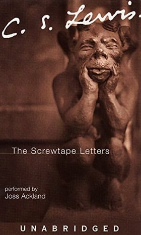 Screwtape Letters, The