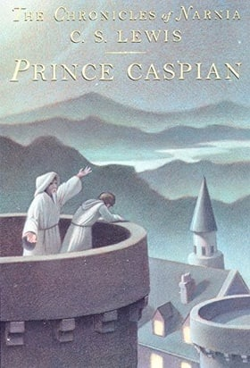Prince Caspian: The Return to Narnia (The Chronicles of Narnia)