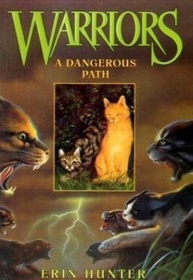 A Dangerous Path (Warriors, Book 5)