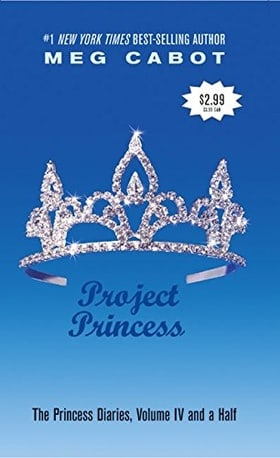 The Princess Diaries, Volume IV 1/2: Project Princess