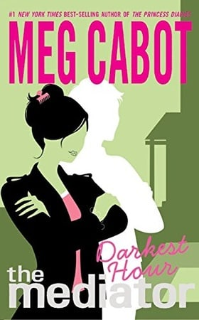 Darkest Hour (The Mediator #4)