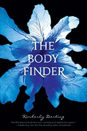 The Body Finder (The Body Finder, Book 1)