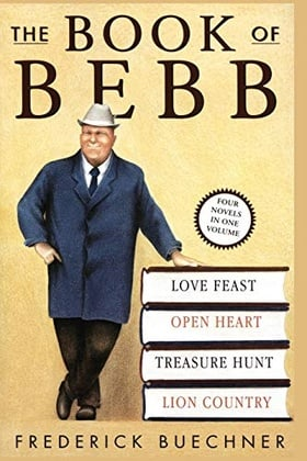 The Book of Bebb: Four Novels in One Volume