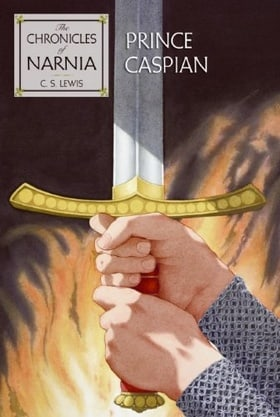 The Chronicles of Narnia: Book 4—Prince Caspian: The Return to Narnia
