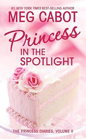 Princess in the Spotlight (The Princess Diaries, Vol. 2)