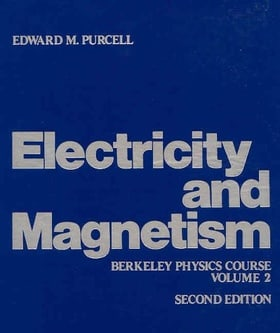 Electricity and Magnetism (Berkeley Physics Course, Vol. 2)