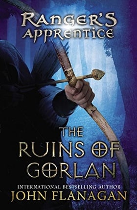 The Ruins of Gorlan (The Ranger's Apprentice, Book 1)