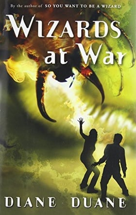 Wizards at War (The Young Wizards, Book 8)