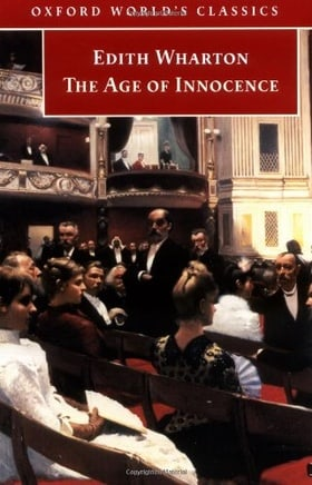 The Age of Innocence (Oxford World's Classics)