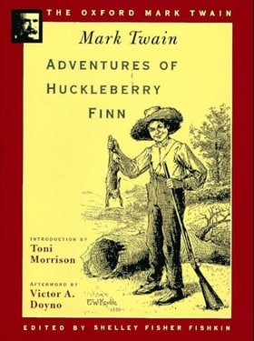 mark twains adventures of huckleberry finn a guide to online resources