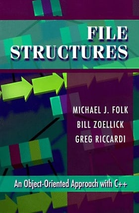 File Structures: An Object-Oriented Approach with C++