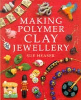 Making Polymer Clay Jewelry
