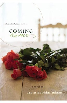 Coming Home: A Novel (Winds of Change)
