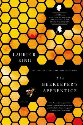 The Beekeeper's Apprentice: Or On the Segregation of the Queen (Mary Russell Novels)