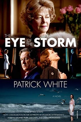 The Eye of the Storm: A Novel