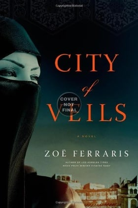 City of Veils: A Novel (A Katya Hijazi and Nayir Sharqi Novel)